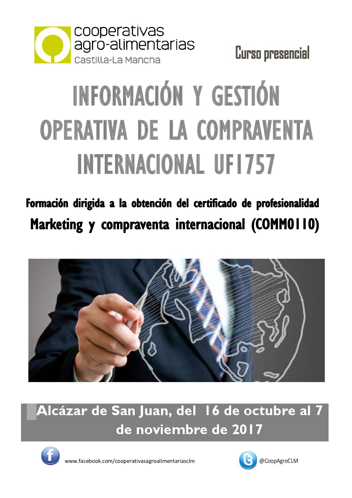 Cooperativas Agro Alimentarias Castilla La Mancha