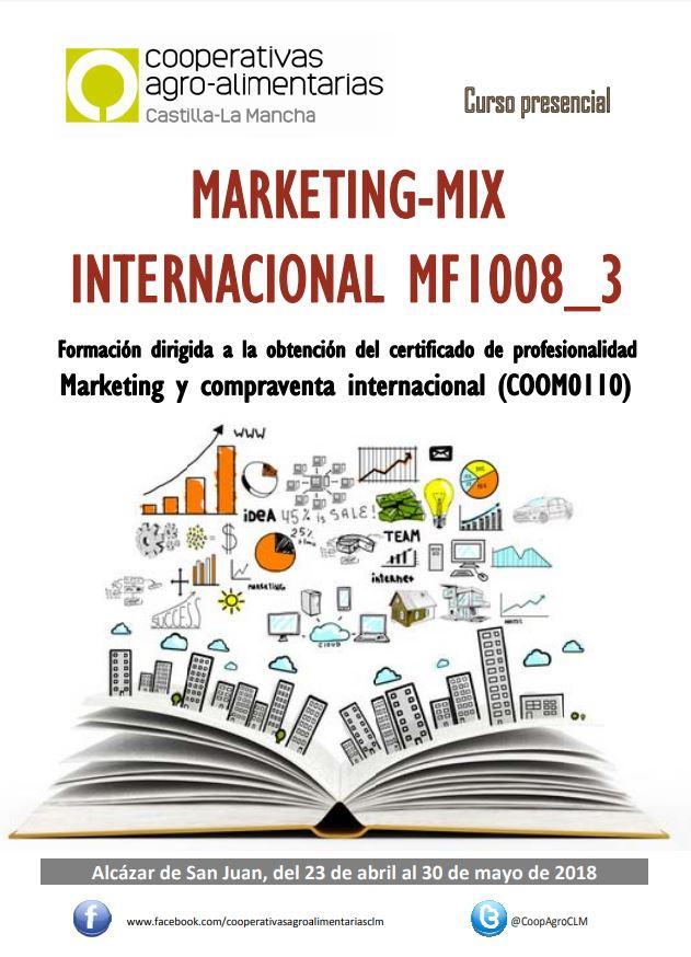 Catálogo Formativo Cooperativas Agro Alimentarias Castilla