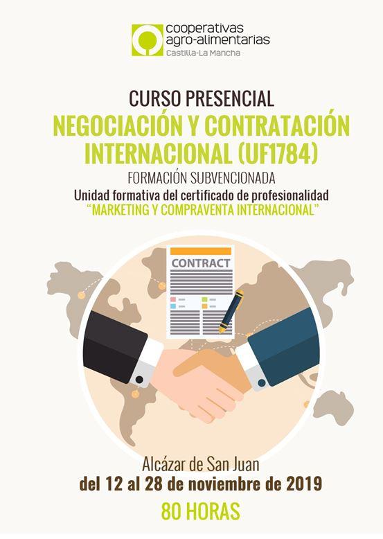 Agenda Cooperativas Agro Alimentarias Castilla La Mancha